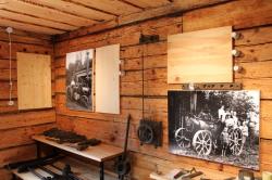 Töökoja ajalugu